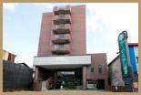 草津都市酒店