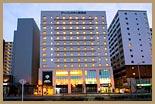 南草津都市酒店